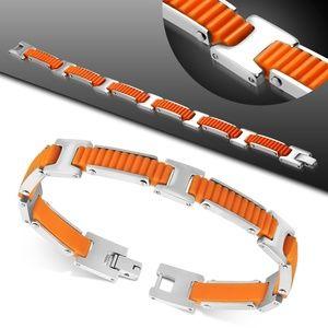 Jewelry - L-22cm W-12mm   Stainless Steel